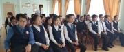 Абитуриент-2018: СВФУ организует первый Open lunch в Физико-техническом лицее Якутска