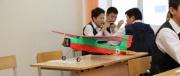 Университет – школам: В СВФУ прошел IV республиканский конкурс творческих продуктов старшеклассников «Ай, уол!»