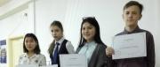 Университет – школам: филологический факультет СВФУ провел конкурсы ораторов в школах города Якутска