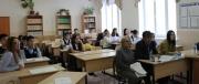 Университет – школам: ученые и преподаватели СВФУ выступили экспертами чемпионата по естествознанию среди школьников