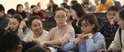 Университет – школам: профессор СВФУ выступила экспертом республиканской школьной конференции
