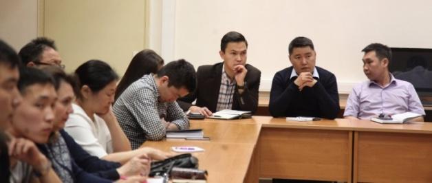 Абитуриент-2017: в Северо-Восточном федеральном университете будут готовить магистров по юрислингвистике
