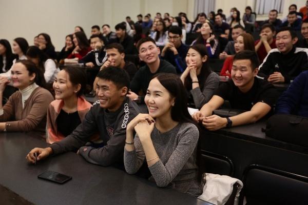 СВФУ: Продолжается отборочный этап Северо-Восточной олимпиады школьников