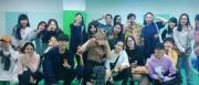 Абитуриент-2018: студенты-пиарщики проходят стажировку в Южной Корее