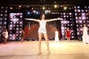 Первый этап конкурса «Мисс и Мистер СВФУ-2016». Фото: Мичил Яковлев / редакция новостей СВФУ.