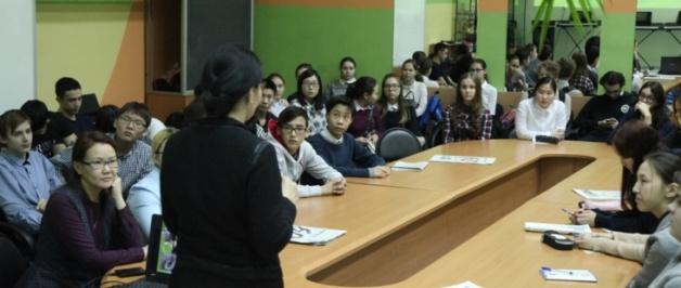 В СВФУ запустят проект «Педагог-инноватор» и школу профессионального самоопределения