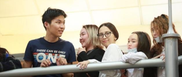 В СВФУ открывается новый сезон Профессорской школы для старшеклассников