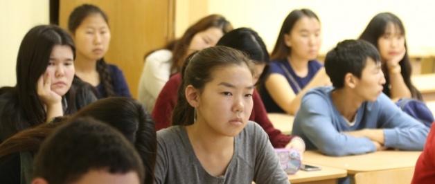 В федеральном университете начнут готовить социальных работников со степенью магистра