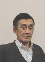 Валерий Николаевич Габышев