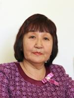 Антонина Федоровна Корякина
