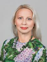 Ольга Владимировна Дедюхина
